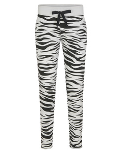 JUVIA Slim Tiger Black White