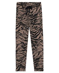 JUVIA Pocket Zebra Taupe