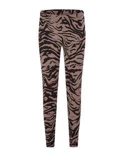 JUVIA Slim Zebra Taupe