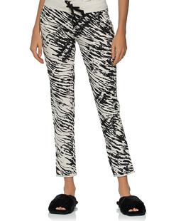 JUVIA Splendid Zebra Black Ecru