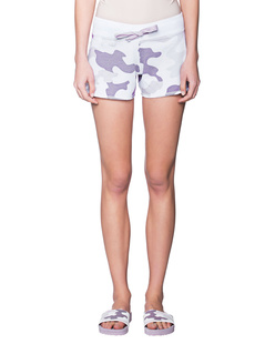 JUVIA Short Camouflage Lilac