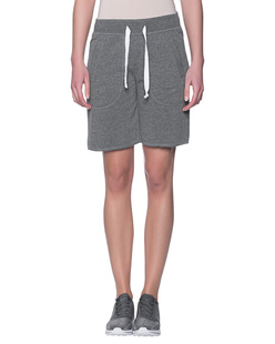 JUVIA Sweat Short Grey