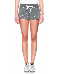 JUVIA Stars Short Anthracite