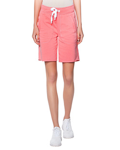 JUVIA Short Sweat Coral