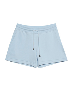JUVIA Bermuda Shorts Blue
