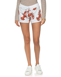 JUVIA Short Lobster White