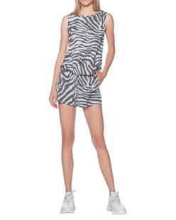 JUVIA Jersey Zebra Multicolor