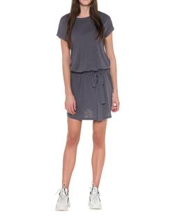 JUVIA Short Skirt Blue