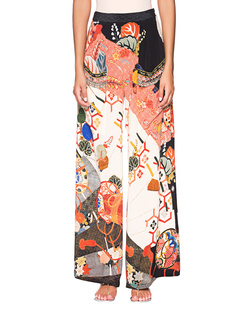 CAMILLA Kissing The Sun Trouser Multicolor
