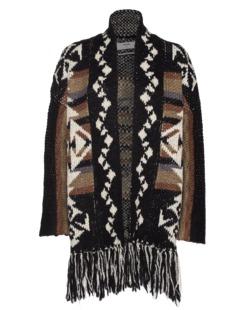 byDanie Heavy Knit Ikat Multi