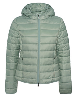JUVIA Light Down Hood Green