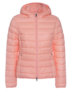 JUVIA Light Down Hood Apricot