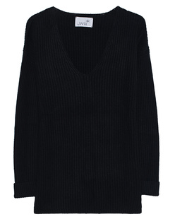 JUVIA Cashmere Stitch Black