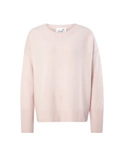 JUVIA Cashmere Blushed Pink