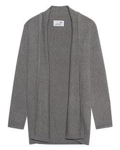 JUVIA Knit Wool Cashmere Elephant Grey