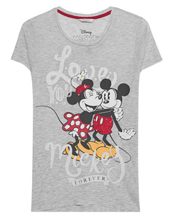 FROGBOX Mickey Minnie Light Grey