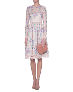 SLY 010 Floral Lace Multicolor