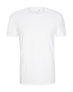 JUVIA Cotton Clean White