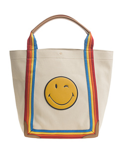 ANYA HINDMARCH Pont Tote Wink Stone