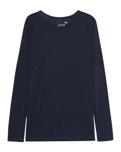 JUVIA Crew Long Navy