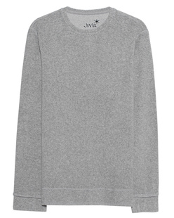JUVIA Teddy Fleece Stone Grey