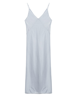 SLY 010 Slipdress Light Blue