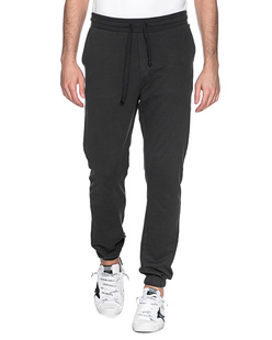 JUVIA Jogger Clean Anthracite