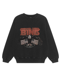 ANINE BING Bing Black