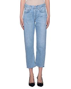 billiger b66bc 5e45f Straight Jeans für Damen bei jades24