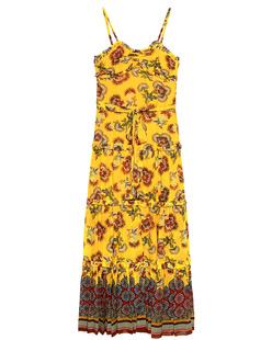 ALEXIS Lussa Flower Yellow