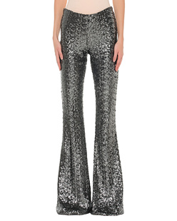 ALEXIS Flare Sequins Silver