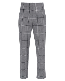 VELVET BY GRAHAM & SPENCER Checked Pants Multicolor