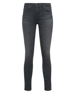 AG Jeans Legging Anke Grey