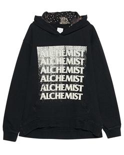 ALCHEMIST Pretty Vacant Vintage Black