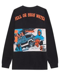 ALCHEMIST Hell or High Water Black