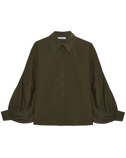SOSUE Antonia Oversized Olive