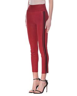 SPRWMN Leather Stretch Red