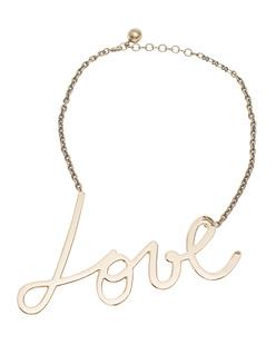 LANVIN Love Gold