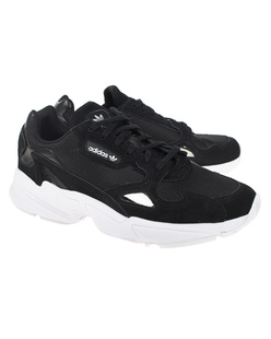 ADIDAS ORIGINALS Falcon W Black