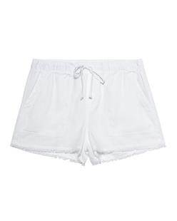 BELLA DAHL Short White