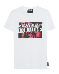 VERSACE JEANS COUTURE New Creation White