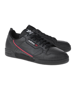 ADIDAS ORIGINALS Continental 80 Black