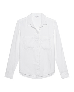 BELLA DAHL Blouse White