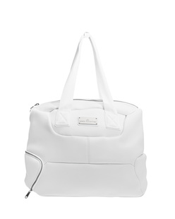 ADIDAS BY STELLA MCCARTNEY Tennis Bag Pure White