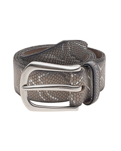 B.Belt Snake Silver
