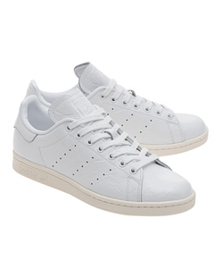 ADIDAS ORIGINALS Stan Smith Cracked White