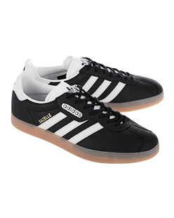 ADIDAS ORIGINALS Gazelle Super Core Black