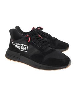 ADIDAS ORIGINALS ZX 500 RM Black