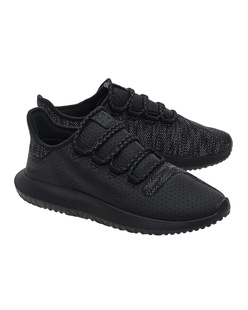 ADIDAS ORIGINALS Tubular Shadow Black