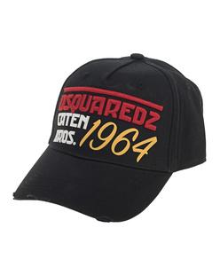 DSQUARED2 Dsq 1964 Black